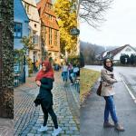 Testimoni Au Pair Berhijab di Eropa
